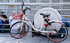 シンガポール発のシェアサイクルサービス、SGBIKEの使い方