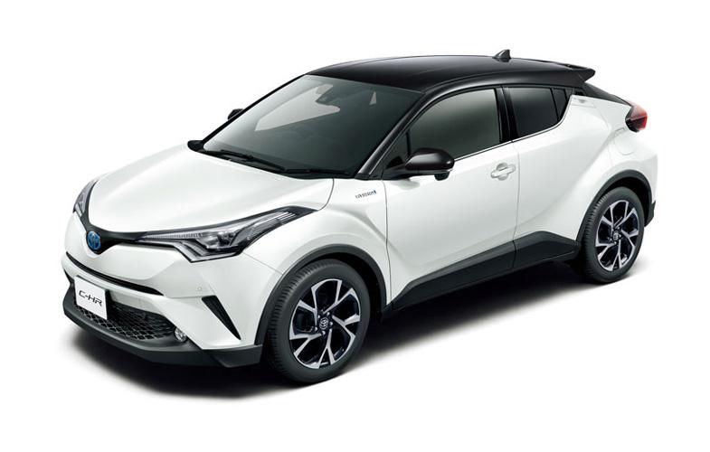 G〈オプション装着車〉(ホワイトパールクリスタルシャイン×ブラック)