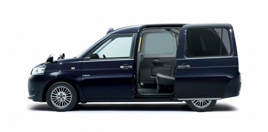 匠 (深藍) 〈オプション装着車〉