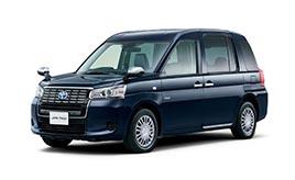 トヨタ、新型車JPN TAXIを発売 ― 日本の「おもてなしの心」を反映した、様々な人に優しい次世代タクシーを投入 ―