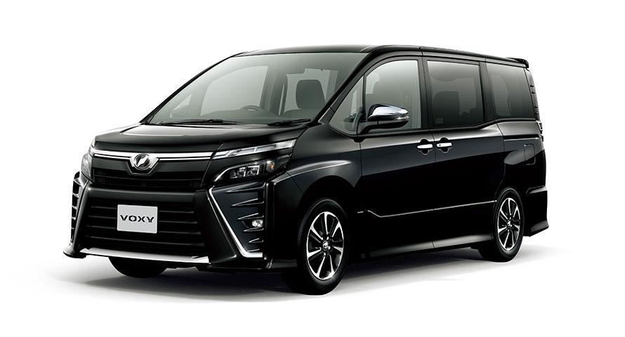 """ヴォクシー特別仕様車 ZS""""煌""""  (7人乗り・2WD)"""