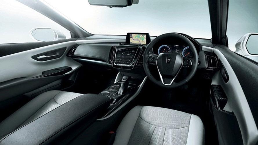 RS Advance(2.0L直噴ターボ)<オプション装着車>