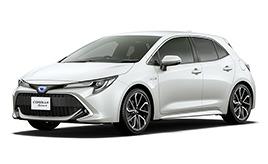 """トヨタ、新型車カローラ スポーツを発売 -初代コネクティッドカーとして""""新世代ベーシック""""カローラ誕生-"""