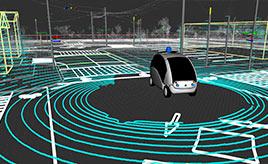 Japan Automotive AI Challenge 自動運転AIチャレンジ 2019年3月23日(土)、24日(日)開催