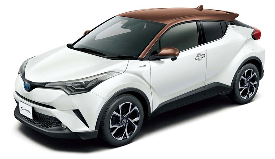 """特別仕様車 G""""Mode-Bruno""""<オプション装着車>"""