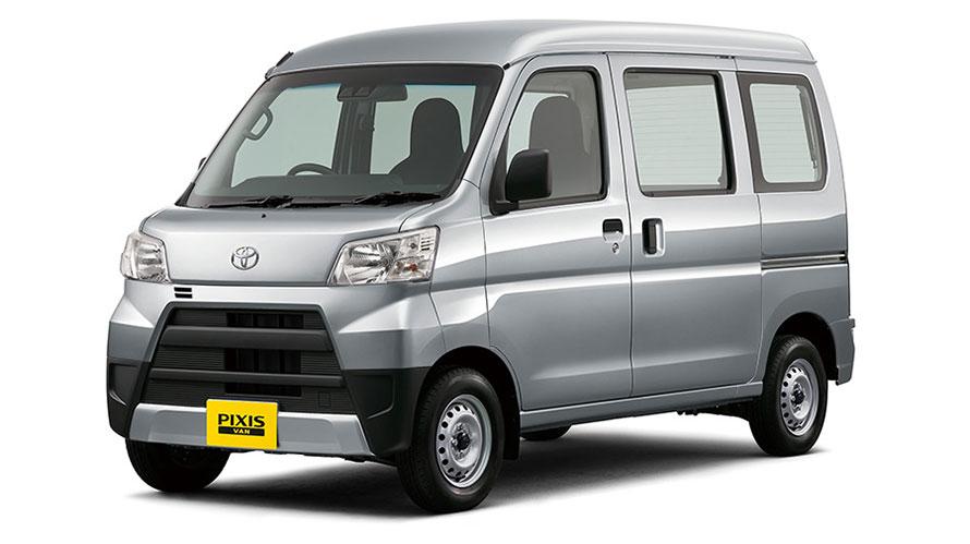 """スペシャル""""SAⅢ""""(ハイルーフ2WD・5MT)"""