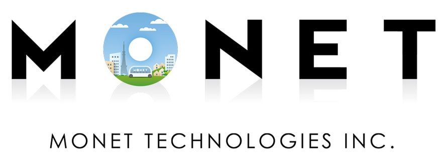 MONET TECHNOLOGIES INC.