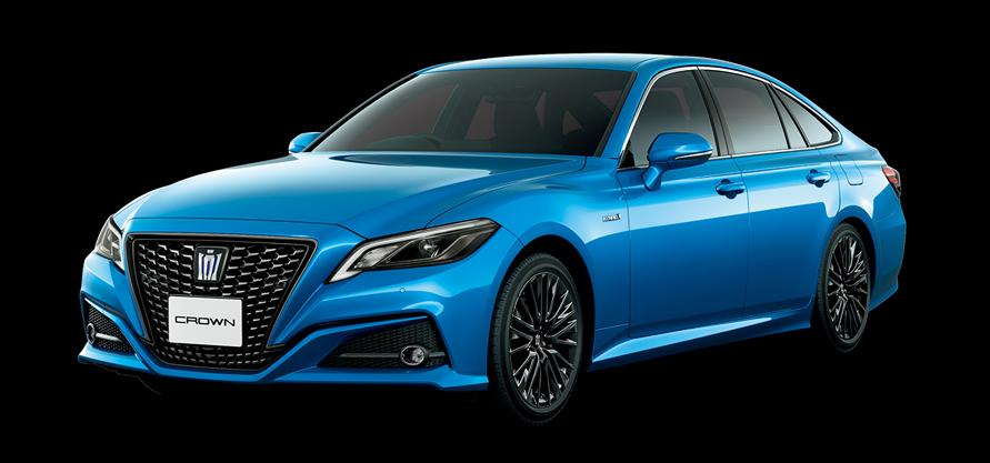 """特別仕様車 S""""Sport Style""""(2.5Lハイブリッド車)(天空<ソラ>)<オプション装着車>"""