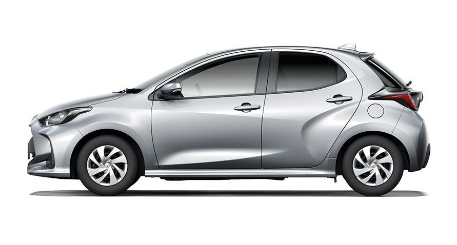 HYBRID G(2WD)(シルバーメタリック)HYBRID G(2WD)(ブラック)