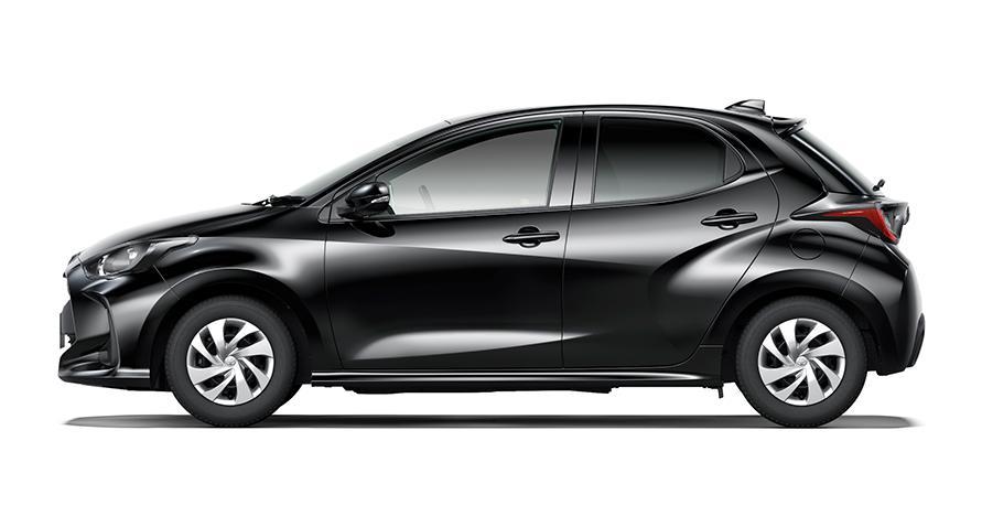 HYBRID G(2WD)(ブラック)