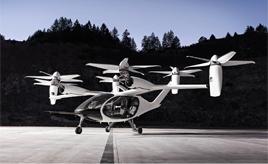 トヨタ自動車、空のモビリティの実現に向けて、Joby Aviationと電動垂直離着陸機(eVTOL)の開発・生産で協業