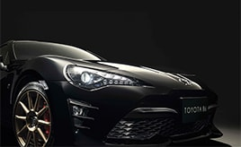 "TOYOTA、86の特別仕様車 GT""BLACK LIMITED""を86台限定で発売-3月12日(木)からWebでの商談申込を受付開始-"