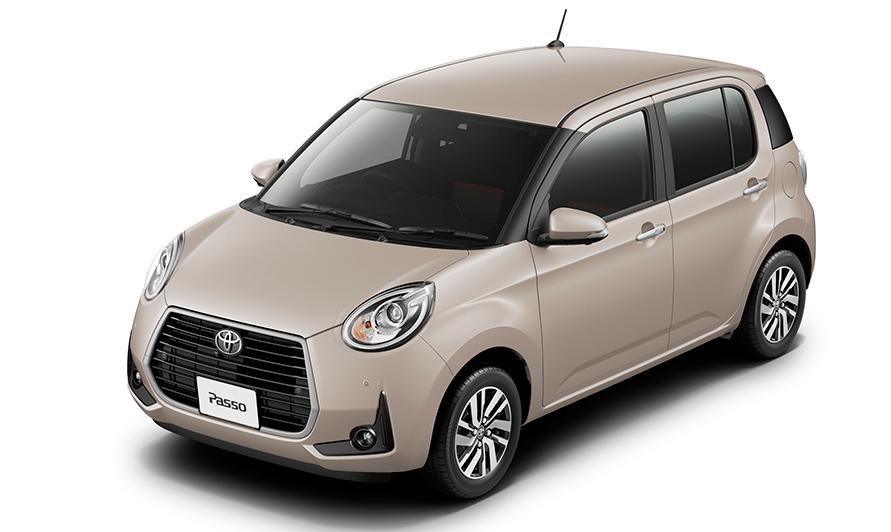 """特別仕様車 MODA""""Charm""""(2WD)(パウダリーベージュメタリック)"""