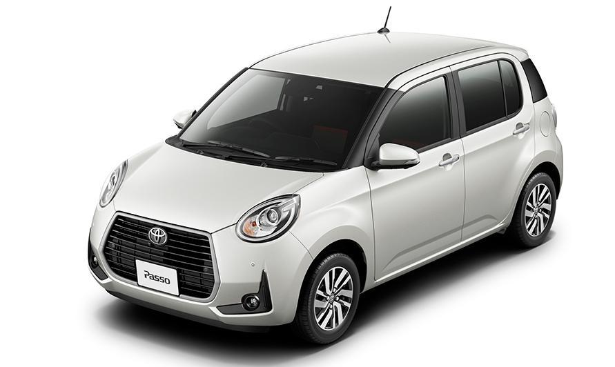 """特別仕様車 MODA""""Charm""""(2WD)(パールホワイトⅢ)<オプション装着車>"""