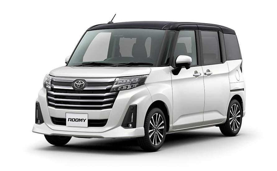 カスタムG-T(ブラックマイカメタリック×パールホワイトⅢ)<オプション装着車>